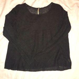 🌺3/30$ FREE PEOPLE sweater
